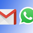 Both WhatsApp and Gmail top 1 billion users