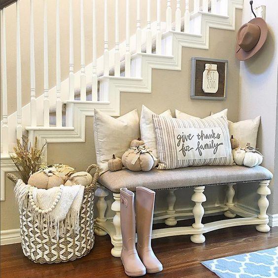 23 Narrow Living Room Designs Decorating Ideas: SONSUZ DEKORASYON: Boş Duvarlarınızı Çerçeve Ve Ahşaplar