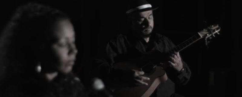 Argelia Fragoso y Pancho Amat - ¨Olvidarte¨ - Videoclip - Dirección: Oscar Ernesto Ortega Cuba. Portal Del Vídeo Clip Cubano - 04