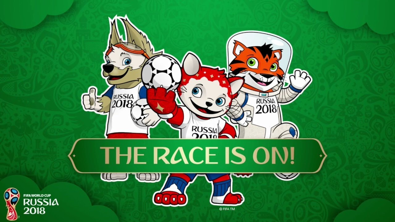 5 Kejutan Besar di Piala Dunia 2018