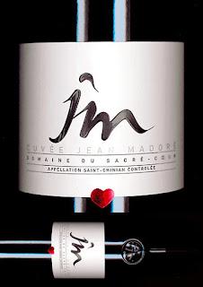 """""""JM"""", Domaine du Sacré Coeur"""