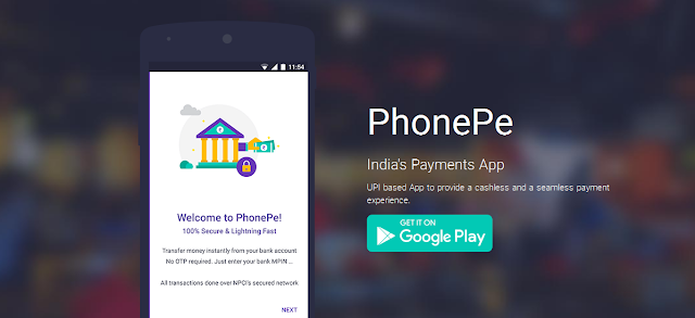 PhonePe App Review: Your Next Digital Wallet.