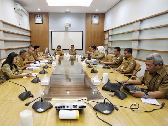 Pemkot Bandung Kaji Sejumlah Solusi Alternatif Honorarium Guru dan TAS Non-PNS