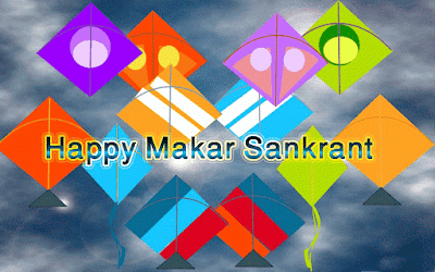 Happy Makar Sankranti HD Wallpapers Free Download
