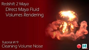 Houdini Sim to Rendering MotionBlur with Redshift in Maya   CG TUTORIAL