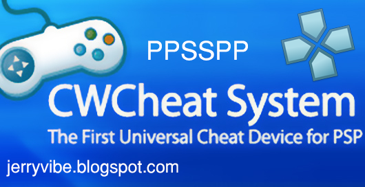 ppsspp how to use cheats