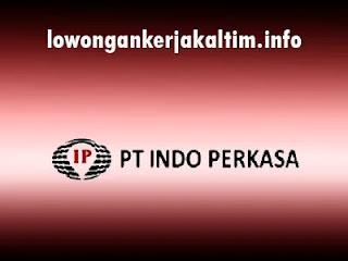 Lowongan Kerja Indo Perkasa, Lowongan Kerja Kaltim 2020 terbaru di Kaltara Kutai Kartanegara perusahaan pertambangan batu bara