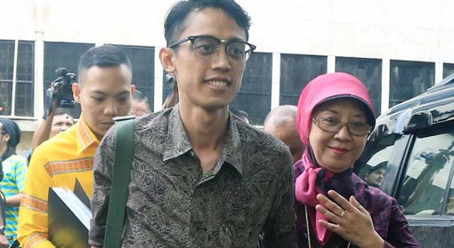 Kiswinar Datangi Polda Metro Jaya Pertanyakan Kelanjutan Kasus Mario Teguh