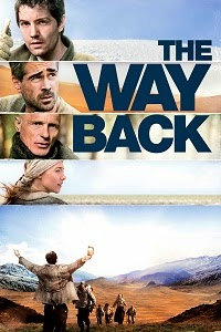 Watch The Way Back Online Free in HD