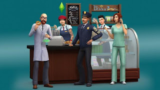 the sims tutrial