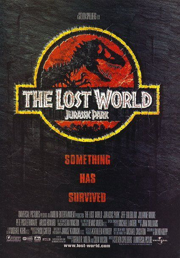 ?????? Jurassic Park 2 (1997) The lost world ????