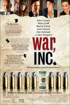 descargar Negocios de Guerra en Español Latino