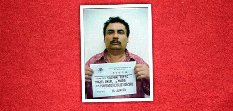 Libre, hermano de El Chapo Guzmán tras 11 años de prisión
