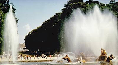 Versailles 1989