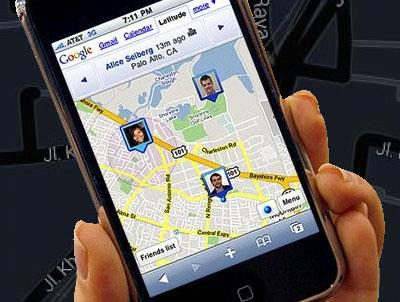 Aplikasi Terbaru Android Berpotensi Dapat Melacak Lokasi Secara Detail