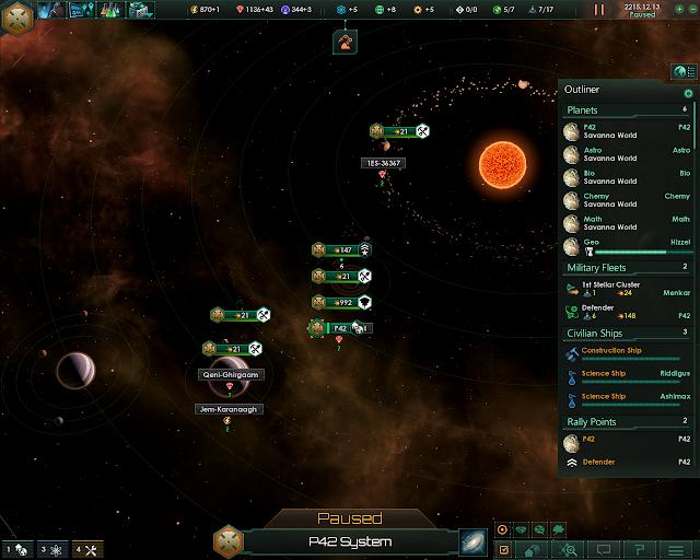 Home World   Stellaris Screenshot