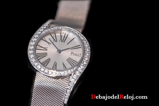 Piaget SIHH 2016 reloj 6