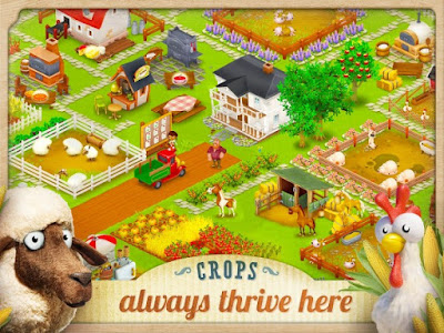 Hay Day Apk v1.28.146 Mod (Unlimited Everything)-3