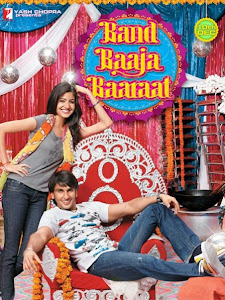 Poster Of Bollywood Movie Band Baaja Baaraat (2010) 300MB Compressed Small Size Pc Movie Free Download worldfree4u.com