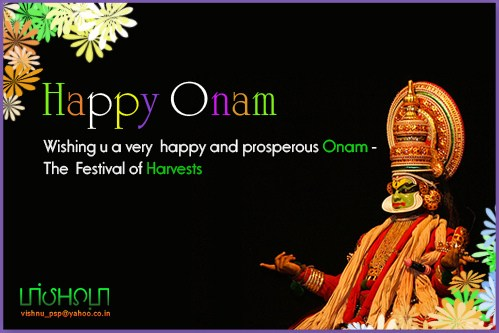 2016onam wishes images