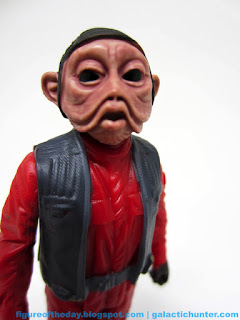 Nien Nunb (The Force Awakens 2015)