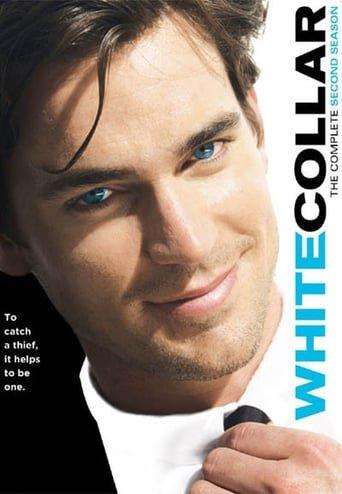 Ladron de guante blanco Temporada 2 Latino