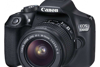 Top DSLR cameras under Rs 30,000 in India