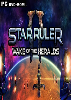 Download Star Ruler 2 Wake of the Heralds PC Torrrent