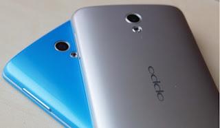 spesifikasi Oppo find R815 Clover