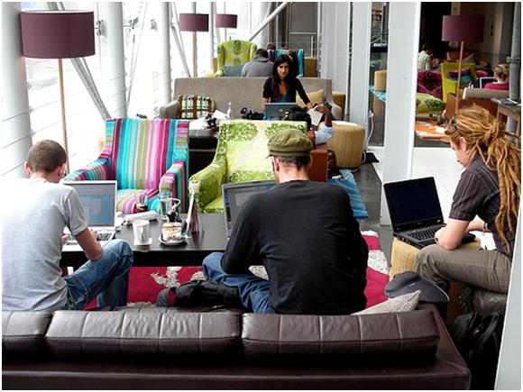 Lắp đặt wifi cho một số các quán cafe uy tín nhất