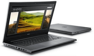 Dell Inspiron N3443