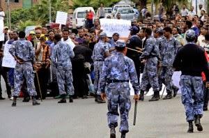 Breaking News About Ethiopian politics!!!: ETHIOPIA :Dozens of