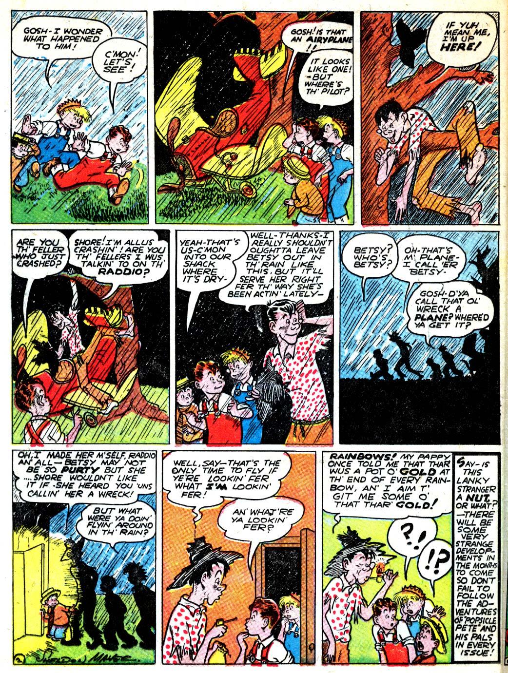Read online All-American Comics (1939) comic -  Issue #11 - 60