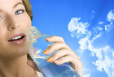 Use Of Water During Summers For Health