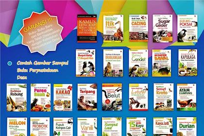 Jenis Koleksi Buku Untuk Perpustakaan Desa