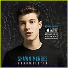 Shawn Mendes Something Big Lyrics
