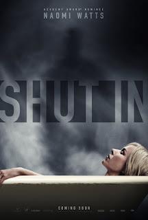 Sinopsis Film Shut In (2016)