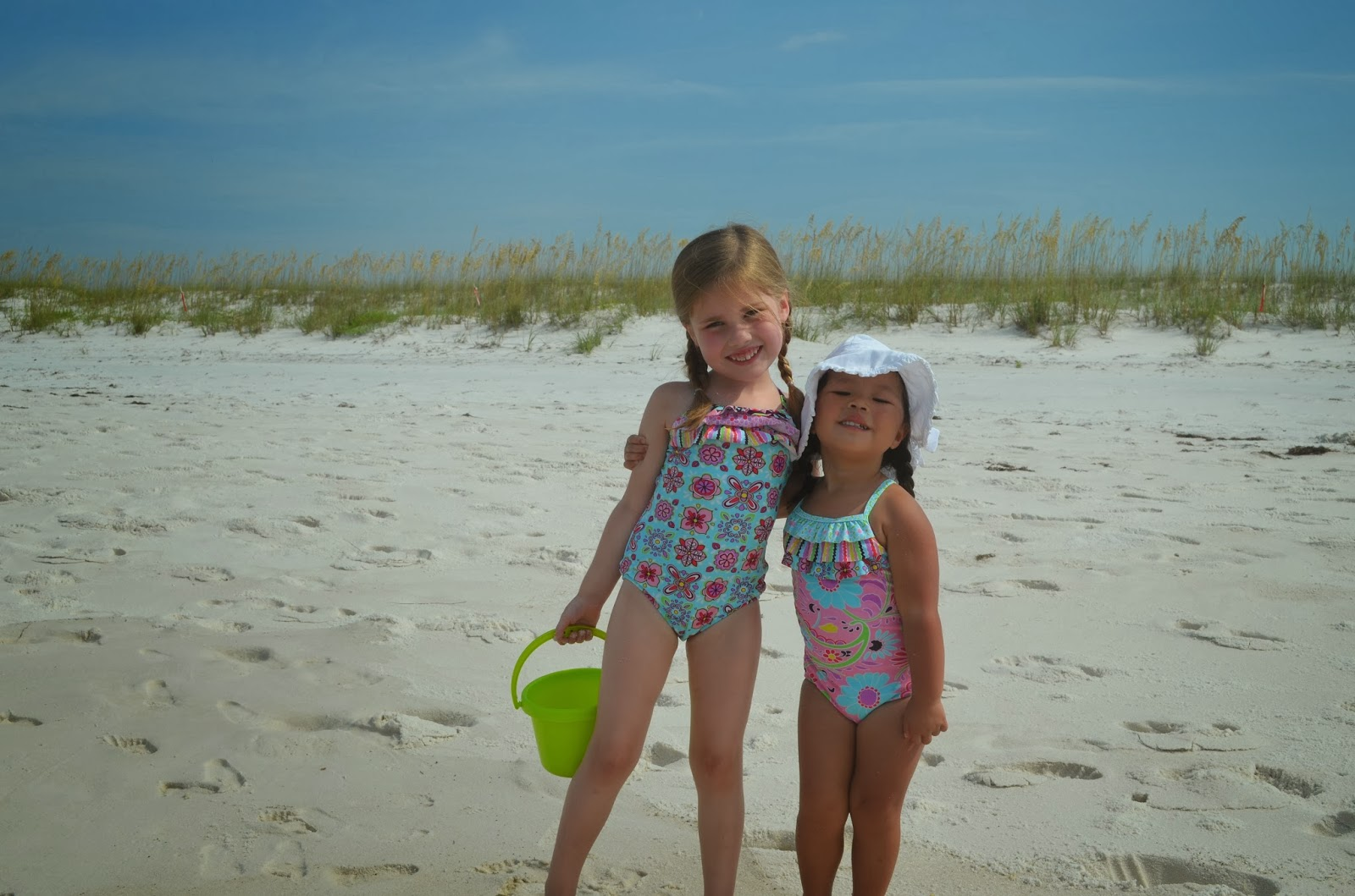 We Had A Wonderful Time Of Our First Family Beach Trip The S Loved Sand Ocean And Pool What Special Week Spending With Just Little