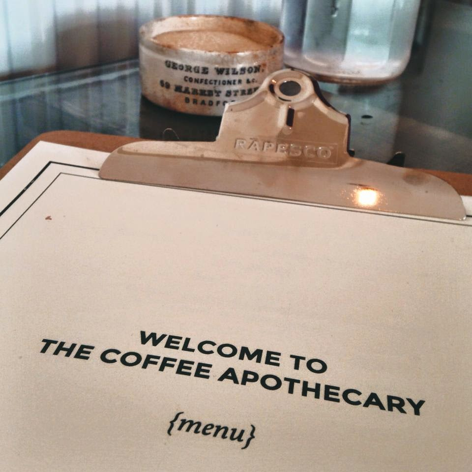 The Coffee Apothecary Udny Aberdeenshire
