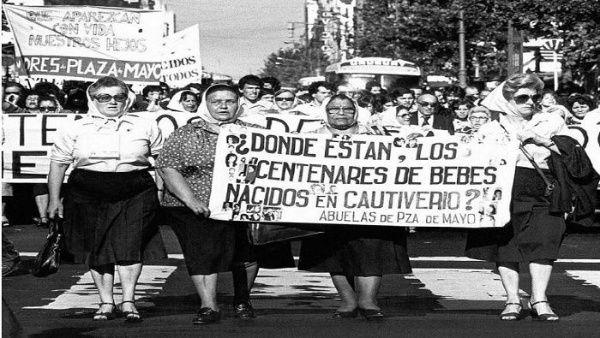 EE.UU. desclasifica últimos archivos de la dictadura argentina