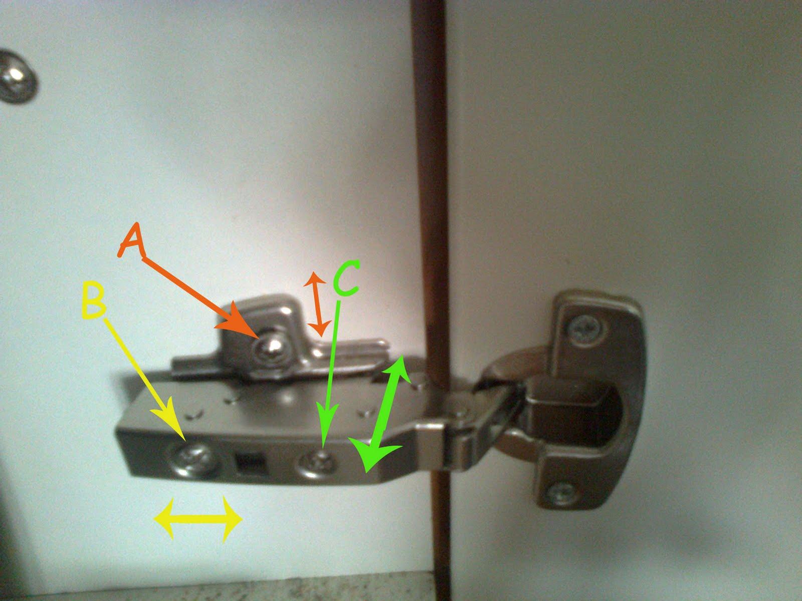 küchenschrank tür einstellen | details zu küchenschränke