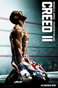 Download Creed 2 (II) (2018) Movie (Dual Audio) (Hindi-English) 480p-720p | BluRay