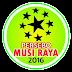 Jadwal & Hasil Persebo Musi Raya FC 2017