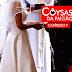 CÔYSAS DA PAIXÃO [Capítulo #7] – O casamento