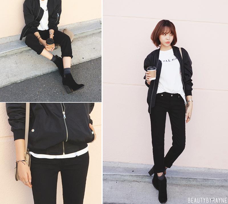 Korean fashion inspiration