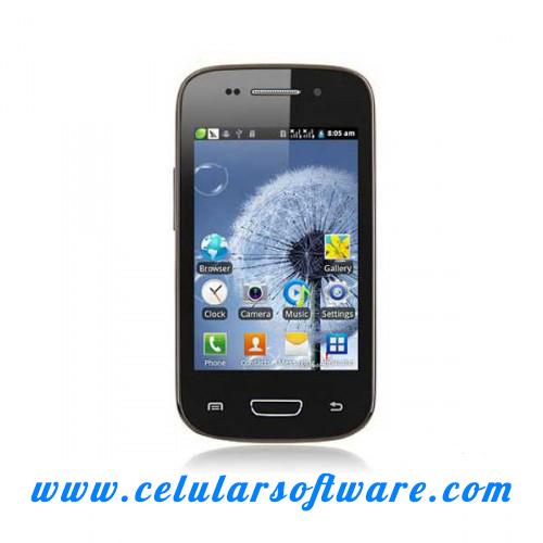 Firmware, Rom, Stock, De N9300, Tc Modelo T7, Spreadtrum