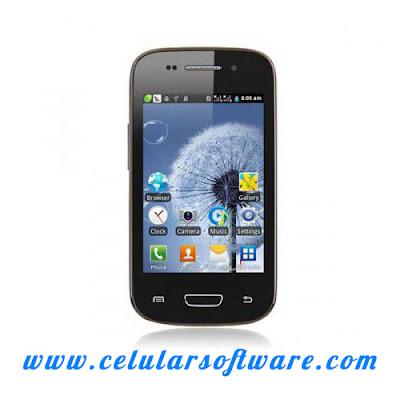 Ojo Link Caído Firmware, Rom, Stock, De N9300, Tc Modelo T7, Spreadtrum SC6820