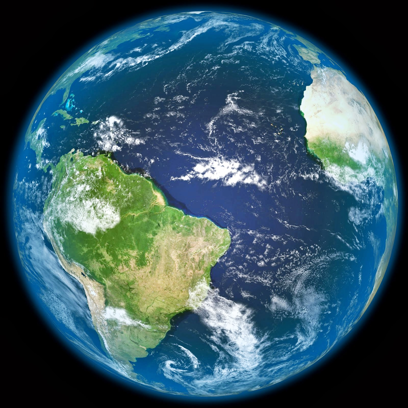 Images earth from space space wallpaper - Earth from space wallpaper ...