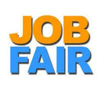 JOB FAIR Bulan Januari