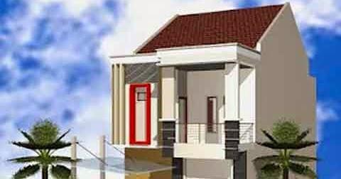 rumah sederhana tapi elit - ceria bulat h
